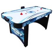 Hathaway Enforcer 5.5-ft Air Hockey Table (BG1018H)