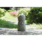 Hi-Line Gift – Buddha jizo japonais chanceux en train de prier