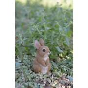 Hi-Line Gift Rabbit Standing Small