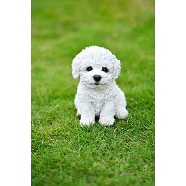 Hi-Line Gift Pet Pals, Bichon Frise Puppy