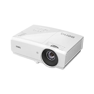 BenQ – Projecteur MH750, 1080p, 4500 lumens, blanc