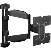 Stanley Tools Full-Motion TV Wall Mount for 26''-42'' Flat Panel Screens