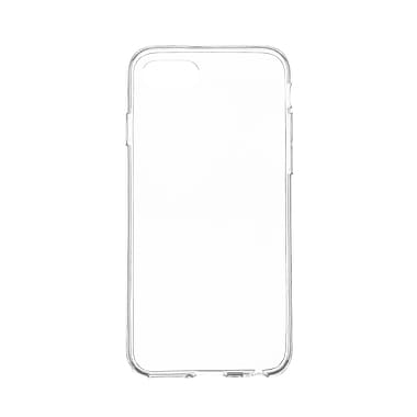 Blu Element – Étui protecteur TPU transparent pour iPhone 8/7 Plus, incolore (BCTI7CL)