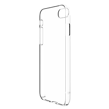 Just Mobile – Étui TENC mat pour iPhone 8/7, transparent (PC178MC)