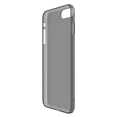 Just Mobile – Étui TENC Matte pour iPhone 7 Plus, noir (PC179MB)