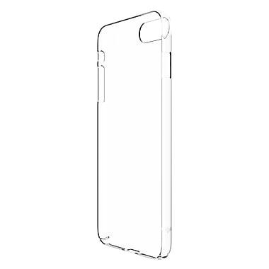 Just Mobile – Étui TENC mat pour iPhone 8 Plus/7 Plus, transparent (PC179MC)