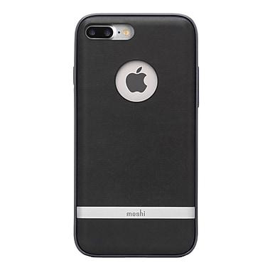 Moshi – Écrin Napa pour iPhone 7 Plus, noir (99MO090003)