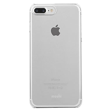Moshi – Étui iGlaze XT pour iPhone 7 Plus, transparent (99MO088901)