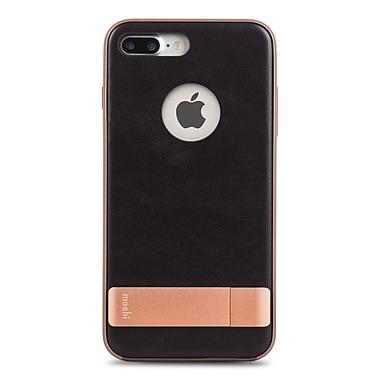 Moshi – Étui Kameleon pour iPhone 7 Plus, noir (99MO089002)