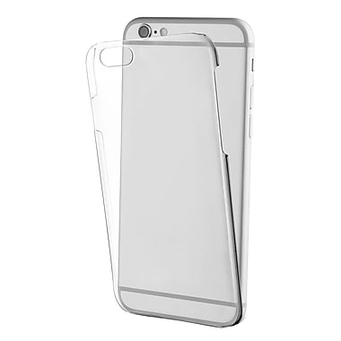 Muvit – Étui Crystal pour iPhone 7 Plus, transparent (MUCRY0137)