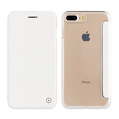 Muvit – Étui Folio Case pour iPhone 8/7/6S/6 Plus, or (MUFLC0018)