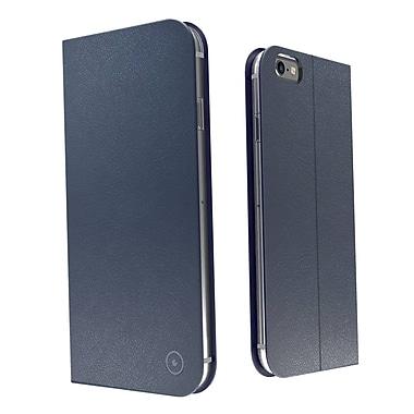 Muvit – Étui Folio Fit pour iPhone 8/7, gris (MUFIT0002)