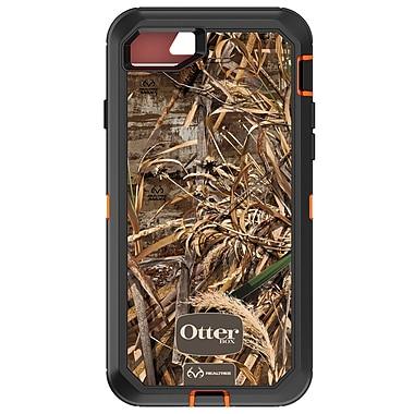 OtterBox – Étui Realtree Max 5 Blaze de la série Defender pour iPhone 7 (7753927)
