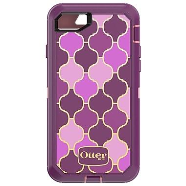 OtterBox – Étui Arabesque de la série Defender pour iPhone 7 (7753930)