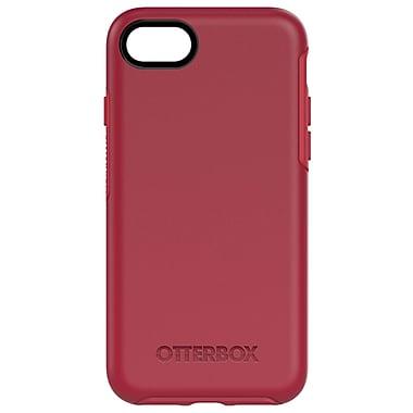 OtterBox – Étui Symmetry pour iPhone 7, Rosso Corsa (7753903)
