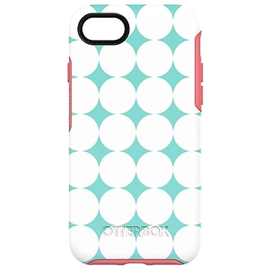 OtterBox - Étui Symmetry pour iPhone 7, Halftone (7753936)