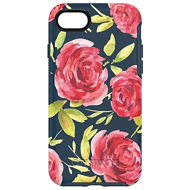 OtterBox - Étui Symmetry pour iPhone 7, Bouquet (7753937)
