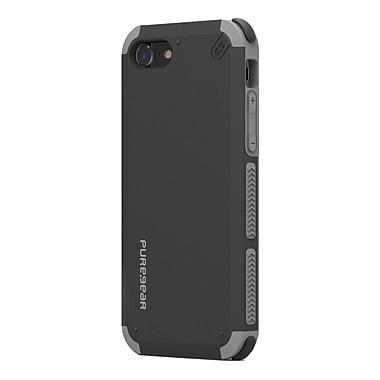Puregear – Étui Dualtek Pro pour iPhone 8/7, noir mat (61584PG)