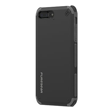 Puregear Dualtek iPhone 8 Plus/7 Plus Matte Black (61596PG)
