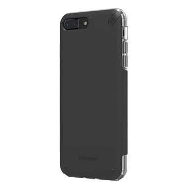 Puregear – Étui Dualtek Pro pour iPhone 8Plus/7 Plus, noir/transparent (61598PG)