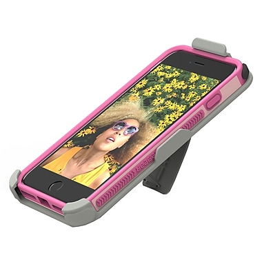 Puregear Dualtek HIP Case iPhone 8/7 Pink (61641PG)