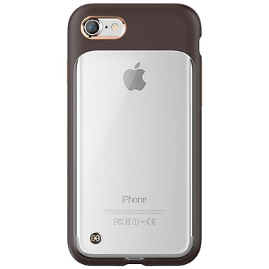 STI:L – Étui Monokini pour iPhone 7, bourgogne (SB2AIHT01MBUR)