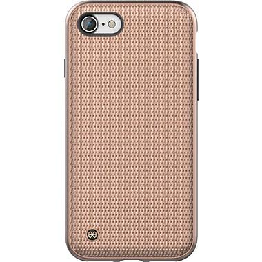 STI:L – Étui Chain Armor pour iPhone 8/7, doré (SB2AIHT02MCGL)