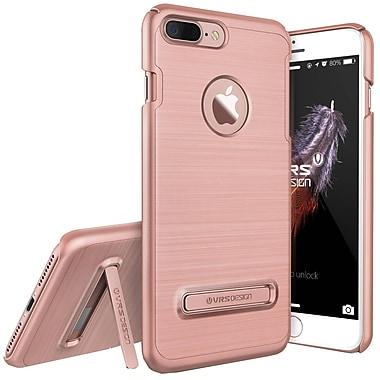 VRS Design - Etui protecteur Simpli Lite iPhone 8 Plus/7 Plus or rose (VRIP7PSPLRG)