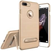 VRS Design - Etui protecteur Simpli Lite iPhone 8 Plus/7 Plus or lustré (VRIP7PSPLGD)