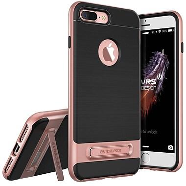 Conception Vrs High Pro Shield pour iPhone 7 Plus, or rose (VRIP7PHPSRG)