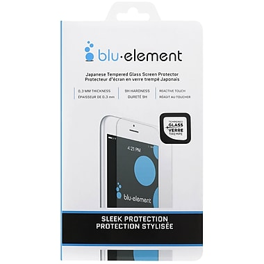 Blu Element Tempered Glass, Xperia X Performance (BTGXP)