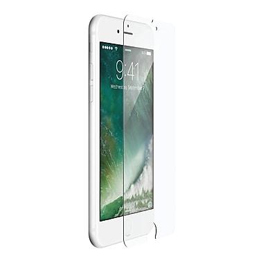 Just Mobile – Protecteur d'écran Xkin en verre trempé pour iPhone 8/7 (SP278)
