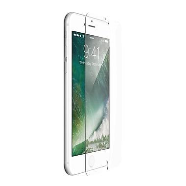 Just Mobile – Protecteur d'écran Xkin en verre trempé pour iPhone 8 Plus/7 Plus (SP279)