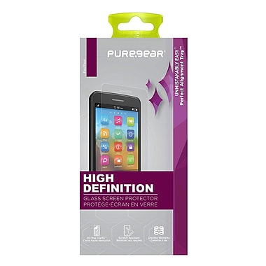 Puregear HD Impact PU w/Alignment Tray iPhone 8/7/6S/6 (61550PG)