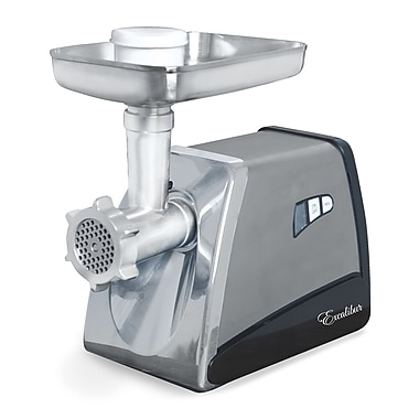 Excalibur #8 575W Household Meat Grinder