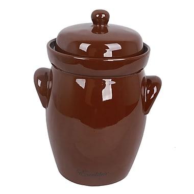 Excalibur Crock Pot/Fermentation Pot, 15L