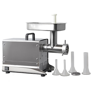 Excalibur #12 SS Professional .75HP Meat Grinder
