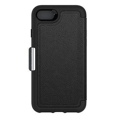 OtterBox - Étui Strada pour iPhone 7, noir (77-53971)