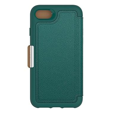 OtterBox - Étui Strada pour iPhone 7, sarcelle (77-53975)