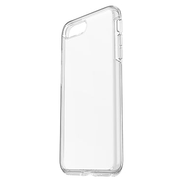 OtterBox – Étui Symmetry pour iPhone 7, transparent/transparent (77-53953)