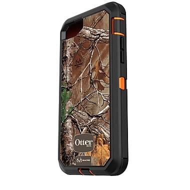 OtterBox - Étui Defender pour iPhone 7/8, orange Realtree Xtra (77-53928)