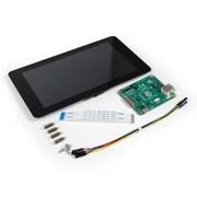 Raspberry Pi™ – Écran ACL tactile de 7 po (83-16872)