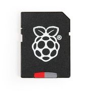 Raspberry Pi™ NOOBs Operating System MicroSD Card, 16 GB (83-17305)