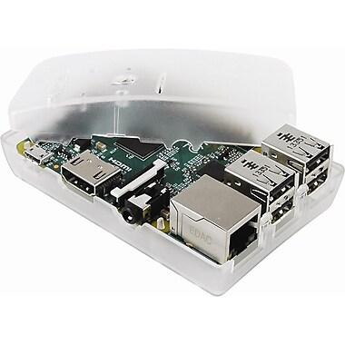 Raspberry Pi™ 3 – Ensemble carte de projet d'ordinateur et boîtier (83-16560B)