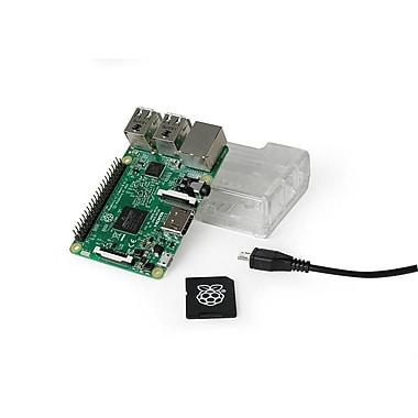 Raspberry Pi™ 3 – Trousse de départ modèle B (83-16561RK)
