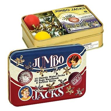 Classic Jacks - in Tin