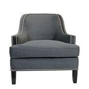 Decenni Claudine Arm Chair