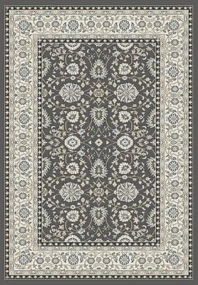 Dynamic Rugs Yazd Gray/Beige Area Rug; 7'10'' x 10'10''