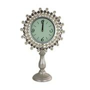 Essential Decor & Beyond Table Clock