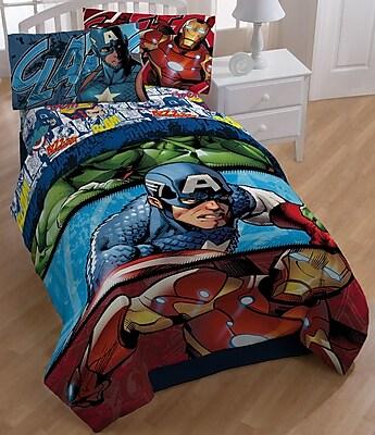 Marvel Avengers 2 Full Sheet Set WYF078279522683